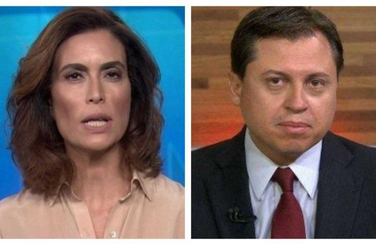 """Jornalistas da Globo detonam Alexandre Garcia: """"ridículo"""", """"gagá""""… e muito mais"""