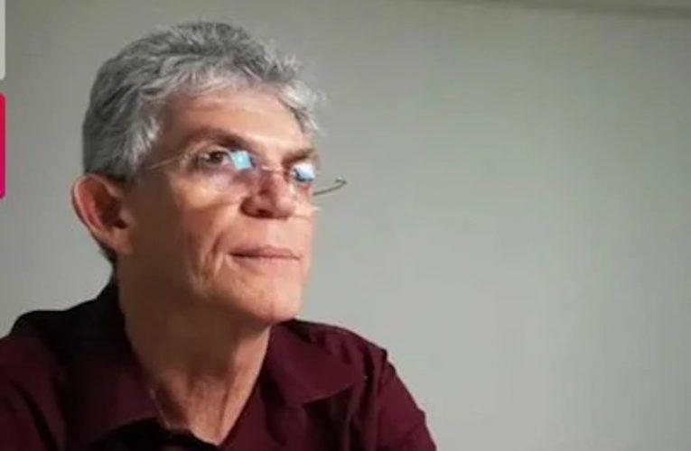 Homem pago para matar o ex-governador da Paraíba por R$ 2 milhões é preso em PE