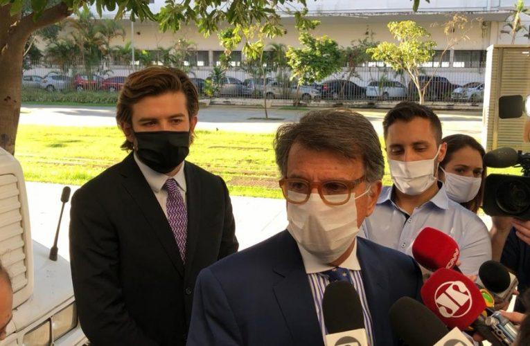 Após novo depoimento, Paulo Marinho afirma ter entregue elementos materiais à PF