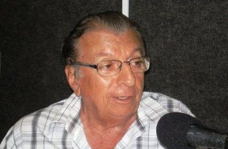 Morre ex-deputado e ex-secretário de governo Pedro Adelso