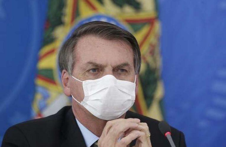 Datafolha: Bolsonaro tem reprovação de 50% e aprovação de 27% na gestão da crise do coronavírus