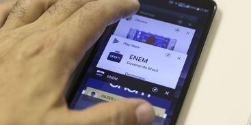 Ainda sem data, Enem recebe 6,2 milhões de inscrições