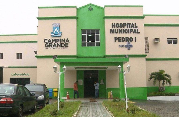 Hospital Pedro I registra 15 altas de pacientes com coronavírus na cidade de Campina Grande