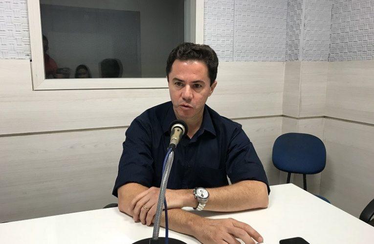 Veneziano critica declarações de pré-candidatos que insinuam que eleição em CG pode ser plebiscitária