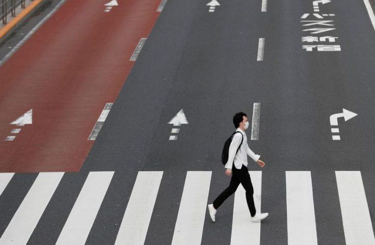 Tóquio avança para segunda etapa no plano de recuperação