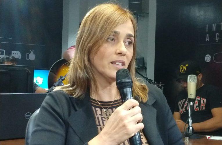 """""""Nosso São João"""": Ana Cláudia sugere que Prefeitura crie auxílio emergencial para prejudicados com adiamento da festa em Campina"""