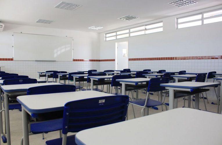 Volta às aulas presenciais na Paraíba pode ter rodízio de estudantes e reposições aos sábados