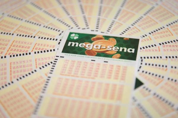 Mega-Sena, concurso 2.277: ninguém acerta as seis dezenas e prêmio vai a R$ 40 milhões