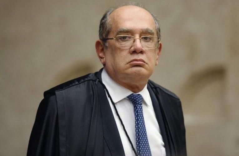 'Exército está se associando a genocídio' na pandemia do novo coronavírus, diz Gilmar Mendes