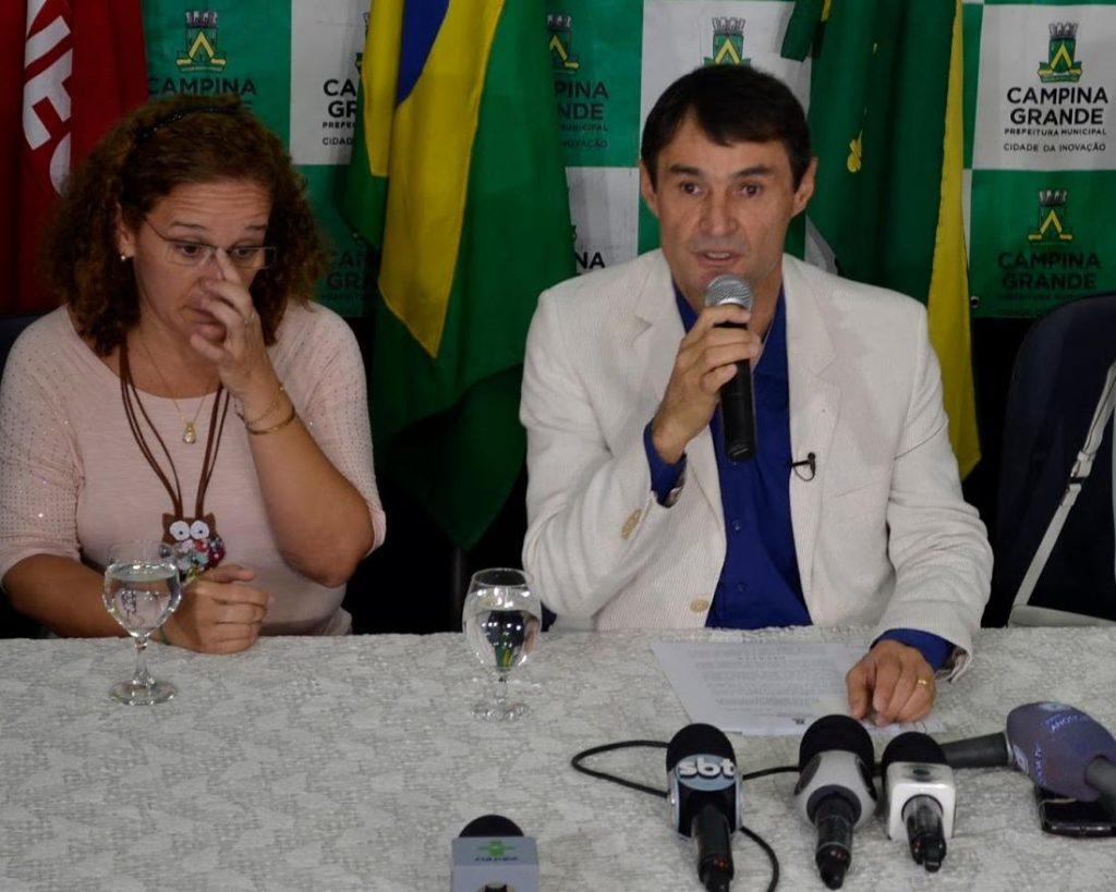 """""""Famintos"""" confirmou desvio de milhões de reais da merenda"""