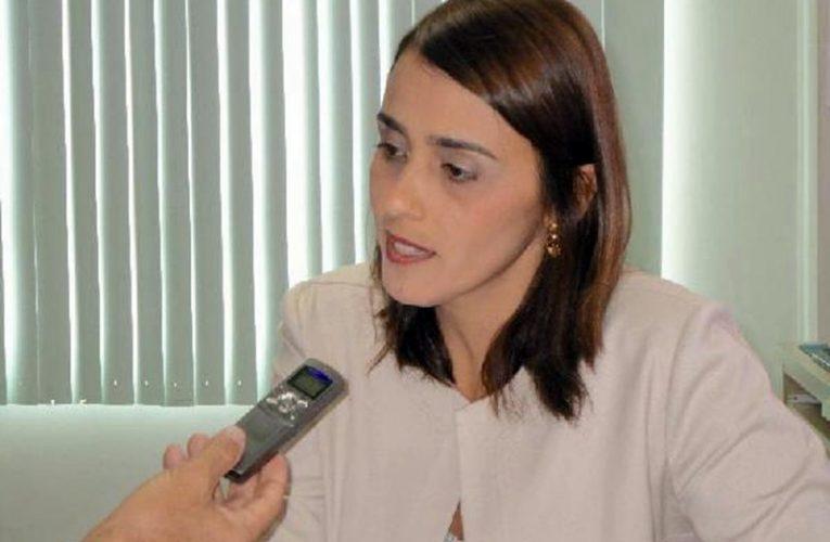 Pré-candidata à PMCG, Ana Cláudia defende criação do Hospital do Idoso e Clínica de Recuperação de Dependentes Químicos, em Campina