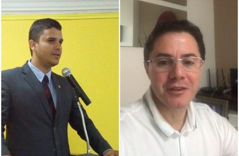 Veneziano atende pleito de presidente da Câmara e destina R$ 200 mil em recursos para combate a coronavírus em Alagoa Nova/PB