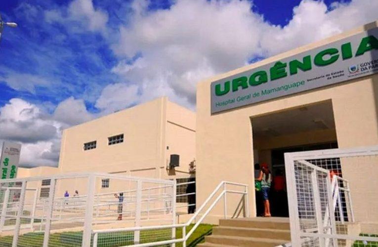 Criança de um ano morre e mãe é presa suspeita de abandono e maus tratos na Paraíba