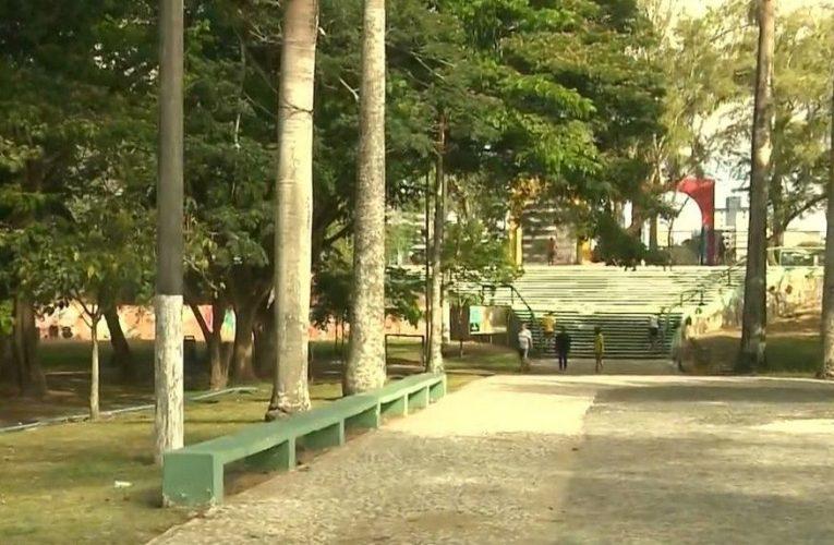 Com reabertura, parques de Campina Grande serão monitorados e máscaras serão distribuídas